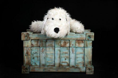 دکور اتلیه کودک صندوق