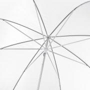 چتر بازتابی مشکی 3