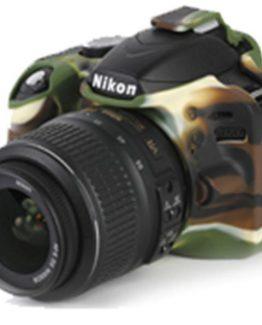 کاورهای سیلیکونی Nikon D3300