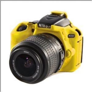 کاورهای سیلیکونی Nikon D3400