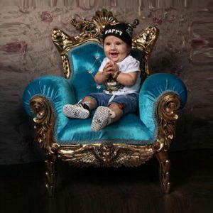 مبل کودک فرشته