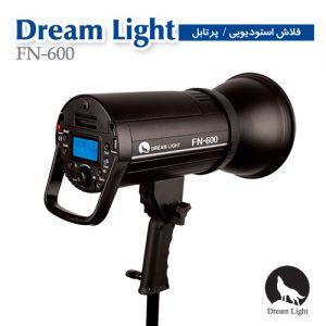 فلاش پرتابل دریم لایت FN-600