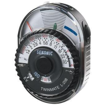نورسنج L-208 اندازهگیری آنالوگ