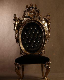 مبل امپراتور ( الماس ) در سه مدل