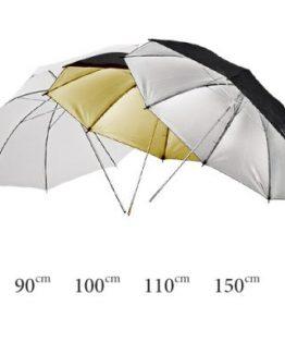 چتر بازتابی دولایه 90 سانتی N-M