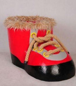 دکور کفش
