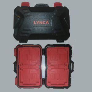 کیف ضد ضربه انواع رم دوربین