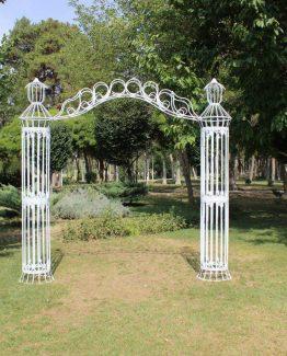 جایگاه وردی عروس داماد